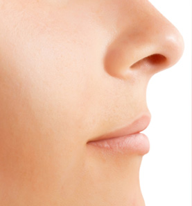 Lippenvergrößerung-Simulator